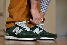 New Balance 1400 MG (by mackdre775)