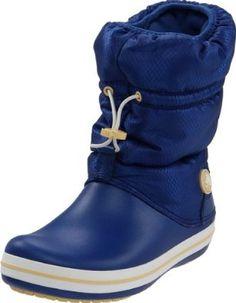 Croc Winter Boots