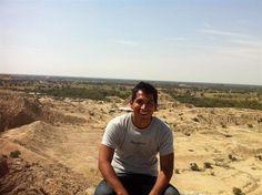 Acabo de compartir la foto de JOEL PAULINO que representa a: Chiclayo