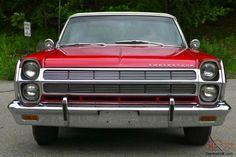 1965 / AMC Rambler