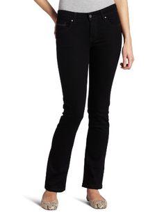 Levi's Misses Mid Rise Skinny Jean « Impulse Clothes