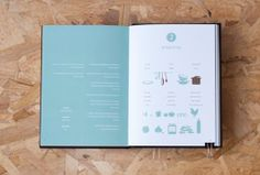 Collection of beautifully designed recipe books, do you need a nice professional…