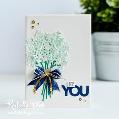 THE STAMPING BLOK: Fancy Friday Blog Hop | Colour Challenge - Night Of Navy, Emerald Envy, Pool Party