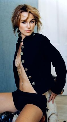 Keira Knightly ♥ ♥ ♥