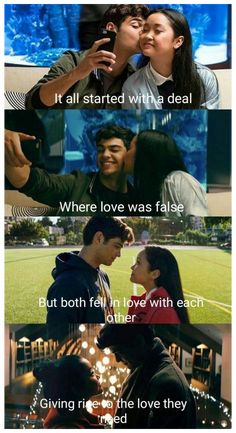 Lara Jean, Teen Movies, Netflix Movies, Good Movies, Teen Romance Movies, Indie Movies, Romantic Movie Quotes, Favorite Movie Quotes, Forrest Gump