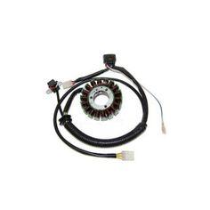 Lichtmaschine SMC Barossa RAM 503 / Canyon 500 / 520 Stator