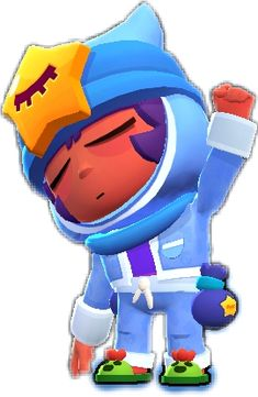 sticker by brawl post. Discover all images by brawl post. Find more awesome brawlstars images on PicsArt. Star Character, Game Character Design, Star Wallpaper, Sunset Wallpaper, Cartoon Games, Cartoon Pics, Blow Stars, Star Coloring Pages, Best Background Images