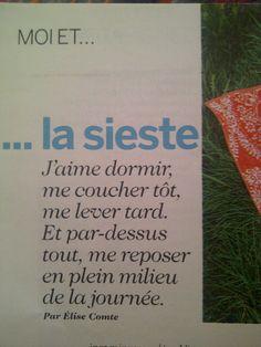 Merci Cosmo, tu es indéniablement mon magazine préféré, tu sais me comprendre mieux que quiconque :)