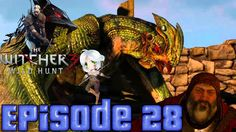 The truth is revealed! - Witcher 3 Episode 28 ~DEATH MARCH~