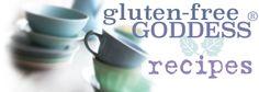 Gluten-Free & Dairy-Free Goddess® Recipes