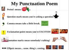 PunctuationPoem