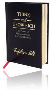 """A good friend and business partner Paul Hutchings hosts a live """"Think and Grow Rich"""" Mindset call every morning at 9am EST / 6am PST.    This is where we come together and mastermind about true principles that if you applied in your life you would make a lot more money!"""