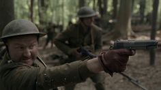The Lost Battalion (2001) - I recommend this movie for all war lovers genre based on true story