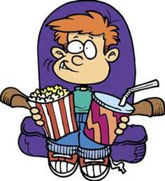 cartoon cinema - Bing images
