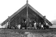 Te Potangaroa, Paora | Rangitāne o Wairarapa Education Maori People, City Library, Auckland, New Zealand, Past, Carving, Dance, Education, Inspired