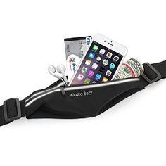 ➡Alaska Bear® Adjustable Expandable Running Belt ➡https://goo.gl/q5AjJd 🔥🔥Use code: Y22B7DS9 for $2.99🔥🔥