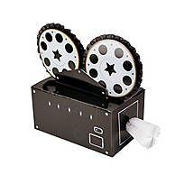 Movie Night Centerpiece - 13630744