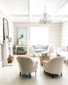 5309 best cozy cottage living rooms images on pinterest in rh pinterest com