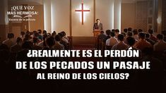 #Biblia #Evangelio #BuenasNuevas #Evangeliodehoy #PelículasEvangélicas Kingdom Of Heaven, Beautiful Voice, Learning To Be, Quotations, The Voice, Bible, God Is, Youtube, Itunes