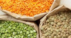 Benefits of Lentils for Your Health