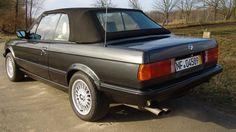 Infos unter http://bmw-e30-325i-cabrio.de/