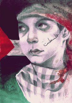 Save Palestine by meLzone.deviantart.com on @deviantART