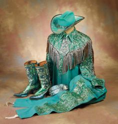 nudie's rodeo images | Art Millers Parade Outfit. Maker-marked Nudie's Rodeo Tailor, North ...
