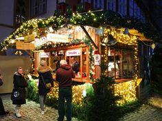 Julemarked i Tyskland: Goslar - Norske reiseblogger