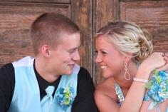 Prom - Cute Pic