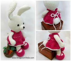 Dress for dress me bunny