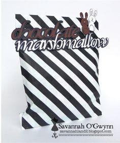 Bitty Bag packaging by @Savannah O'Gwynn
