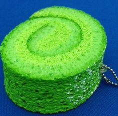 sillysquishies.com  - Aoyama Tokyo Cake Roll squishy (mini), $9.49 (http://www.sillysquishies.com/aoyama-tokyo-cake-roll-squishy-mini/)