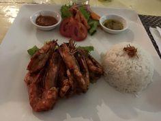 Ketut's BBQ Kitchen Nusa Dua Restaurants Bali Kids Guide