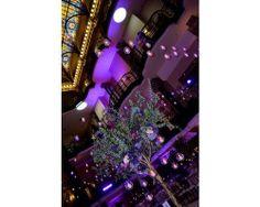 Gran Hotel Ciudad de México #bodas #decoración #México