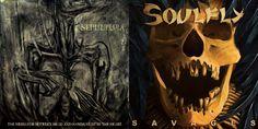 LupusUnleashed: WNS XXXVI: Soulfly vs. Sepultura Anno Domini 2013