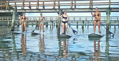 Island Water Sports | rent paddle boards, kayaks, banana boats & parasail