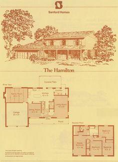 Hamilton in Homestead Centennial, CO