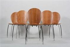 Hans Sandgren Jakobsen for Fredericia Furniture.