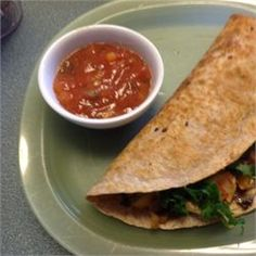 Shrimp Quesadillas - Allrecipes.com