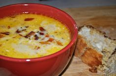 All Kinds of Yumm: Crock Pot Loaded Baked Potato Soup