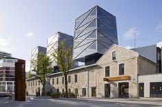 Koko Architecture - Tallinn