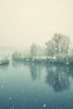 First snow | Alexander Awerin