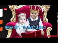 Prince George and Princess Charlotte's Day Off - Viral News Viral News