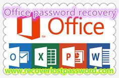 Do you know how to recover Office password when you lost it? You can find out answer here.
