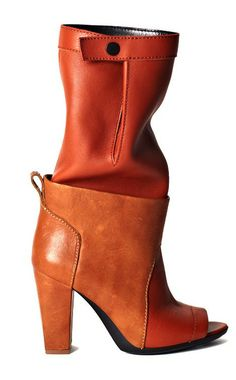 Collection chaussures 3.1 Phillip Lim automne hiver 2013-2014 - Blog Chaussures