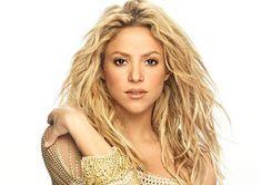 Shakira - Morphologie A
