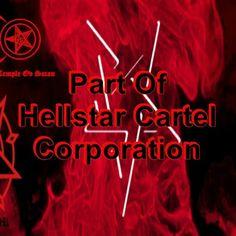 Hellstar Cartel - www.hellstarcartel.com