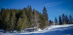 Winterwanderung im Hoch-Ybrig: Laucheren – Fuederegg – Seeblisee Snow, Mountains, Nature, Travel, Outdoor, Road Trip Destinations, Environment, Hiking, Viajes