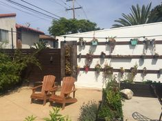 Nourish San Clemente in San Clemente, CA   Fresh made juice while you wait, large outdoor seating area