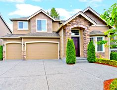 Dean Homes Resale, NewPort Hills Bellevue WA